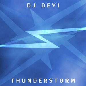 Image for 'Thunderstorm'