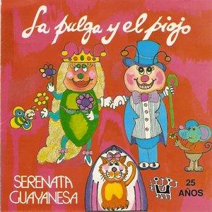 Image for 'La Pulga y el Piojo'