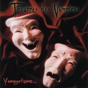 Image for 'Vampyrìsme...'