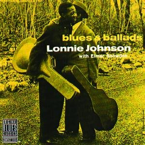 Image for 'Blues & Ballads'