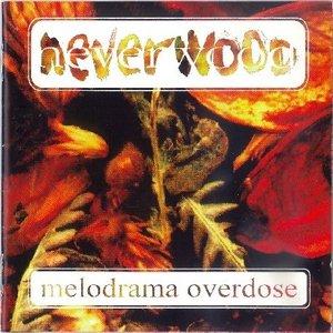 Image for 'Melodrama Overdose'