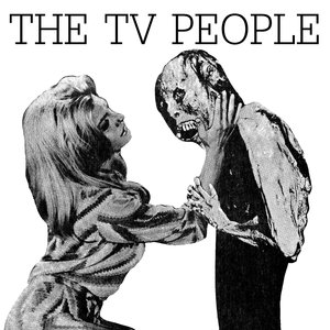 Image for 'The TV People'
