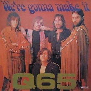 Immagine per 'We're Gonna Make It'