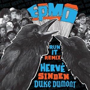 Image for 'Run It (Hervé's Got His Hands Up Remix)'