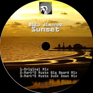 Imagem de 'Sunset'
