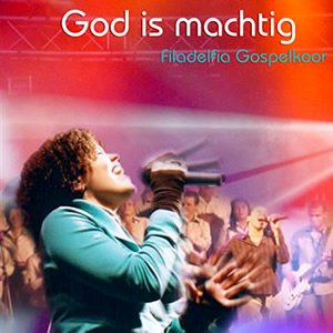 Image for 'God Is Machtig'