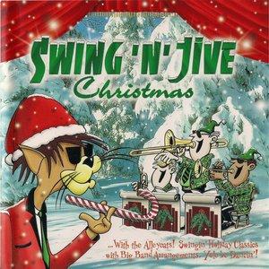 Image pour 'Swing 'n' Jive Christmas'
