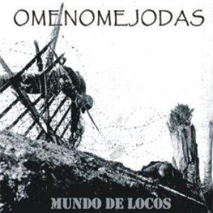 Image for 'Mundo de locos'