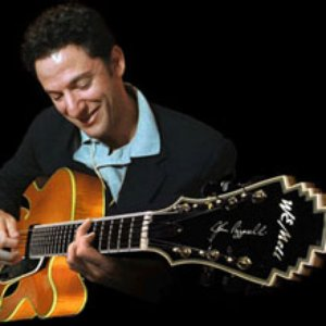 Image for 'John Pizzarelli'
