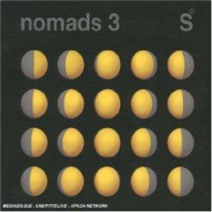 Bild för 'Supperclub Presents Nomads 3'