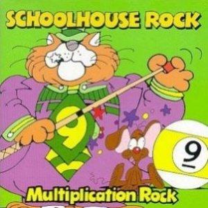 Bild för 'Multiplication Rock'