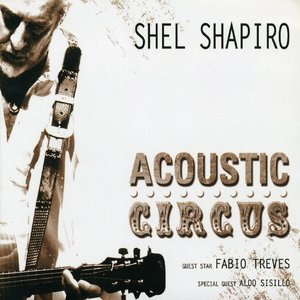 Image for 'Acoustic Circus'