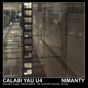 Image for 'Calabi Yau U4'