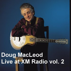 Image for 'Live at XM Radio, Vol. 2'