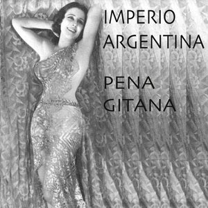 Imagen de 'Pena Gitana (Vintage Recordings 1910)'
