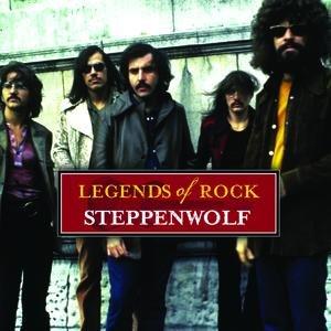 Image pour 'Legends Of Rock'