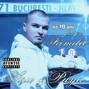 Imagen de 'Unii Nu Inteleg (Feat. Laurentiu, Negrutzu)'
