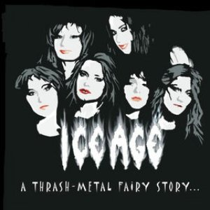 Image for 'A Thrash-Metal Fairy Story...'