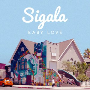 Image for 'Easy Love - Single'