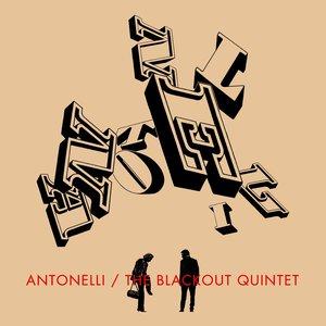 Image for 'The Blackout Quintet'