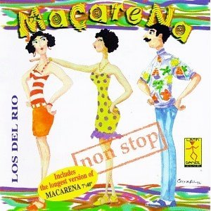 Image for 'Macarena Non Stop'