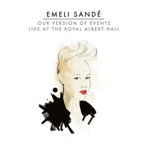 Image for 'Our Version of Events: Live At the Royal Albert Hall'