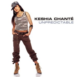 Image for 'Unpredictable (Kee Ree Mix)'