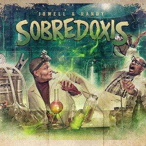 Image for 'Sobredoxis'
