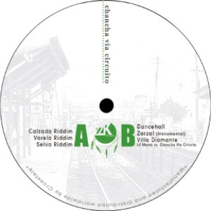 Image for 'Rodante: Vinyl Sampler'