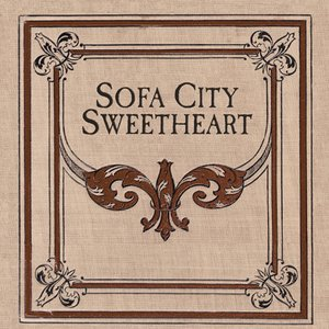 Image for 'Sofa City Sweetheart'