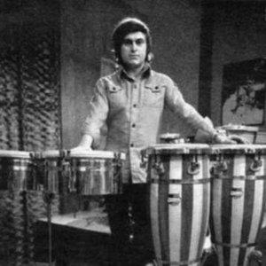 Bild für 'František Ringo Čech'