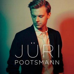 Image for 'Jüri Pootsmann'