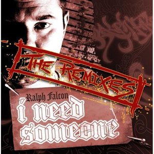 Image for 'I Need Someone (Original Radio Edit)'