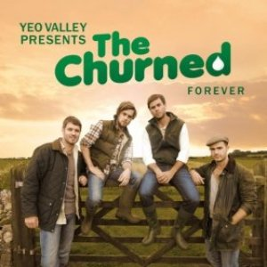 Bild für 'Forever Featuring The Churned - Single'