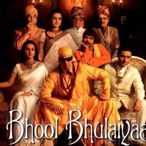 Image for 'Bhool Bhulaiyaa'