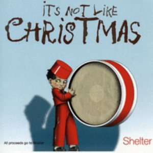 Image for 'Its Not Like Christmas'