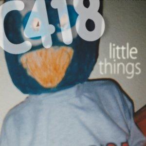 Bild für 'little things'
