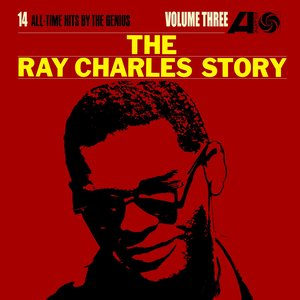 Image for 'The Ray Charles Story, Volume Three'