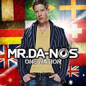 Image pour 'Mr. DA-NOS'