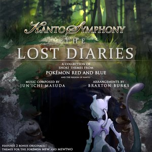 Image for 'Kanto Symphony: The Lost Diaries'