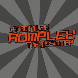 Image for 'The Mission EP'