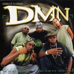Image for 'DMN'
