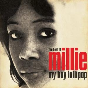 Image for 'My Boy Lollipop: The Best Of Millie Small'
