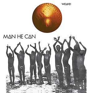 Image for 'Man He Can'