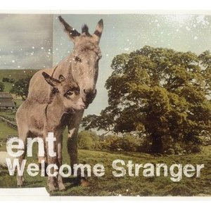 Image for 'Welcome Stranger'