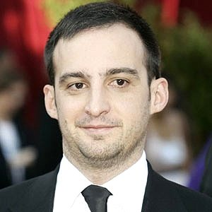 Image for 'Alejandro Amenabar'