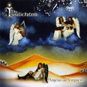 Bild für 'Angelus Ad Virginem'
