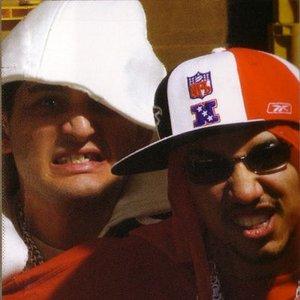 Image for 'B-Tight und Tony D'