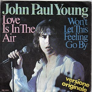 Image for 'John P.Young'