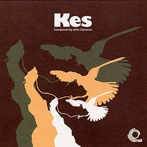 Image for 'Looking For Kes'